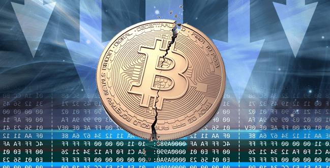 ビットコインの下落は市場が成長していくためには不可欠?