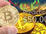 年内にビットコインの価格が50000ドル台に突入?!仮想通貨専門家が分析