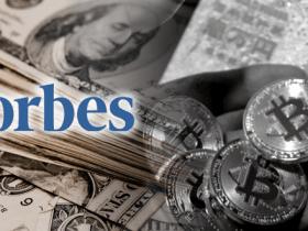 Forbesが仮想通貨における億万長者リストを大公開
