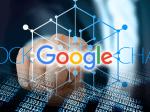 Googleブロックチェーン投資!分散型経済の将来を見据える