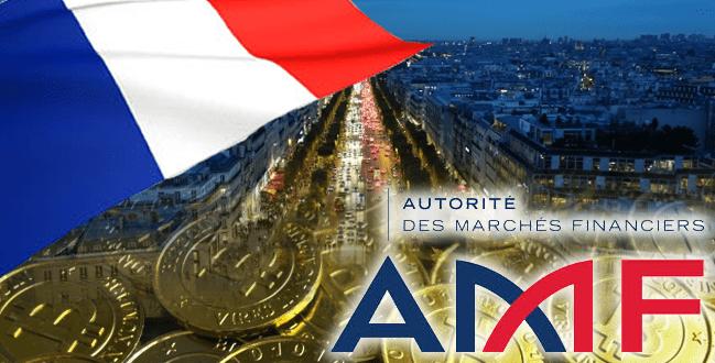 フランスの金融市場監視局(AMF)が仮想通貨の規制強化へ!