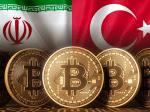イラン、トルコでも国の仮想通貨を発行する動き!