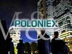 米大手仮想通貨取引所Poloniex 4億ドルでベンチャー企業に買収される