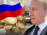 ロシアのプーチン大統領が仮想通貨を合法化へ乗り出すと発表