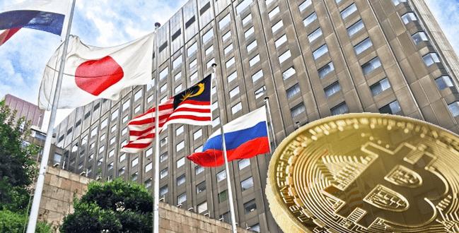 仮想通貨に国際規制?G20で徹底議論へ