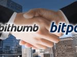 韓国大手取引所がBitpayとパートナー提携!