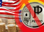 ベネズエラの仮想通貨ペトロがアメリカで購入禁止に!
