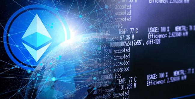 EthereumがASICマイニングに対抗するか!?