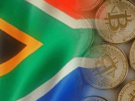南アフリカの中央銀行が仮想通貨を監督する自主規制機関を設立