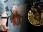 新たに5人の逮捕者!1億9千万円相当の仮想通貨を詐取した疑い