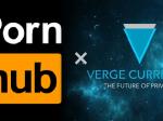 世界最大級のアダルトサイトがVergeと提携!XVGでの支払い開始へ