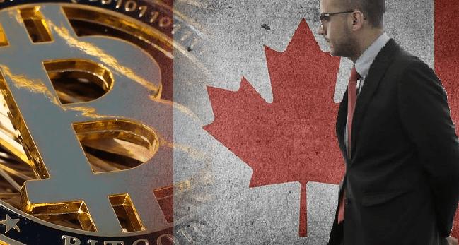 カナダの研究者「ビットコインは不正を行うための通貨ではない」