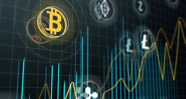 市場回復?BTCやETHをはじめ、XRPやBCHなど仮想通貨の推移