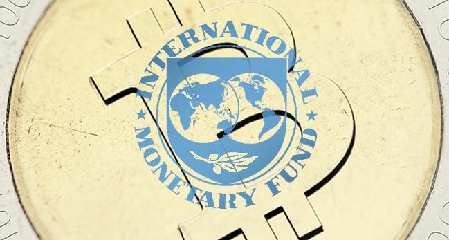 仮想通貨はノーリスク?IMF(国際通貨基金)が独自の見解を発表