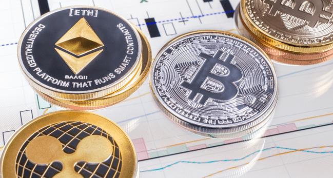 ビットコインをはじめとする仮想通貨の市場は下落傾向か?