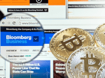 Bloombergが仮想通貨のベンチマークとした新たな経済指標を発表