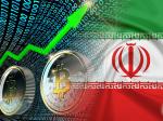 イランでビットコインが高騰継続!世界平均の3倍を突破へ