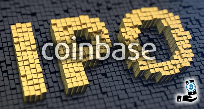 米大手仮想通貨取引所Coinbase、ついにIPOを実施へ
