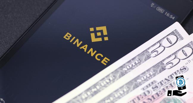 大手取引所Binance、ブロックチェーン実装の寄付サイトを公開へ