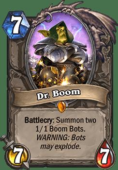 Dr.Boom
