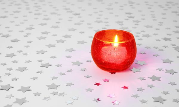 candle_and_stars_187462
