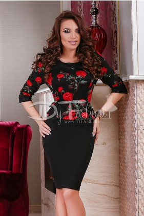 rochie-timeless-red-rose-13091-1