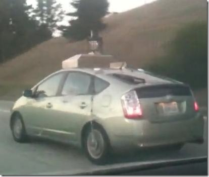 google-self-driven-car