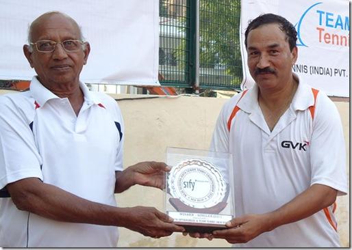 kamal-thapa-vetran-tennis winner