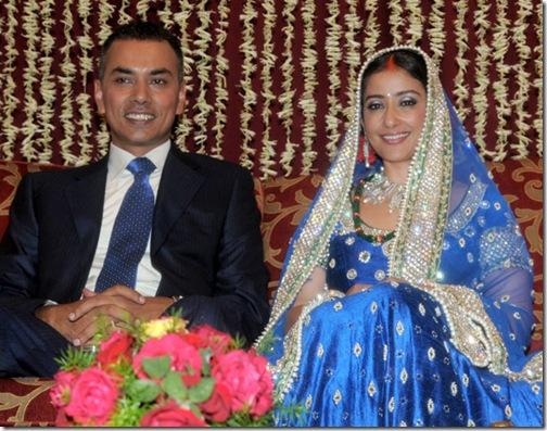 manisha-koiralas-wedding-reception-party