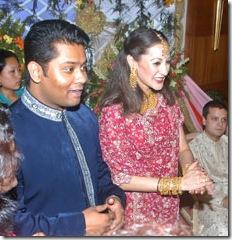 sujata_daughter_marriage-2006
