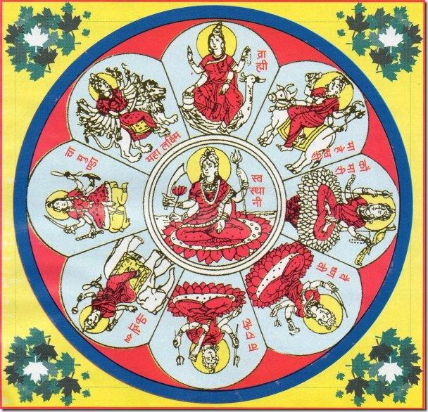 swasthani-devi