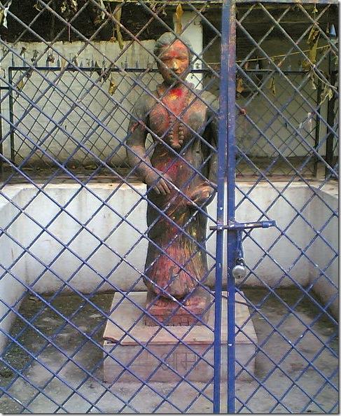 aama-statue-mata-tirtha