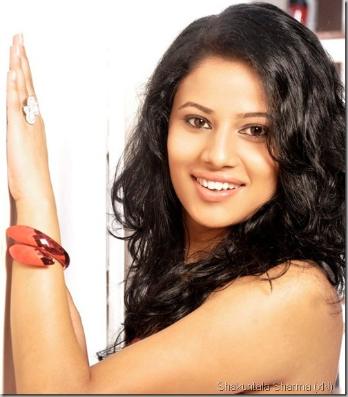 A New Actress From Sikkim