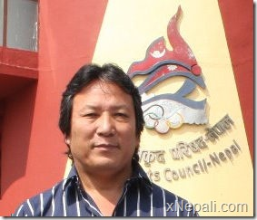 Yuvaraj_lama_sports_council