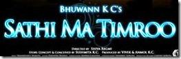 Sathi_ma_timro_bhuwaan