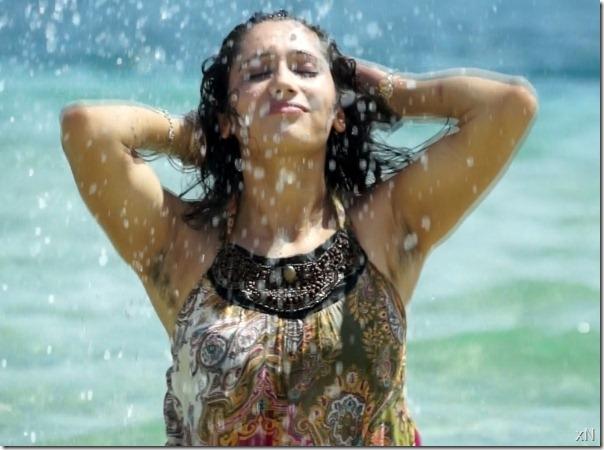 Hot_shovita_simkhada_music_video_qatar