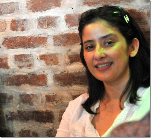 manisha_koirala_days_before_diagnosed with cancer