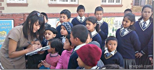 priyanka karki - birthday - bhaktapur (8)