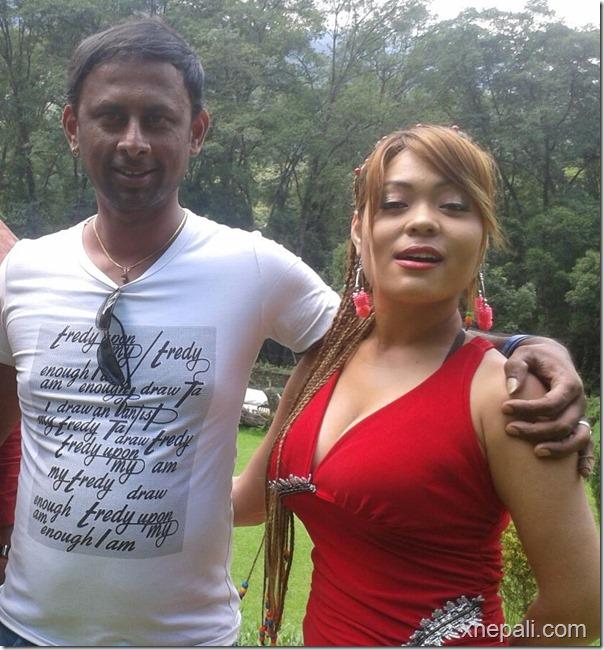 bindaas 2 shooting raju giri and actress
