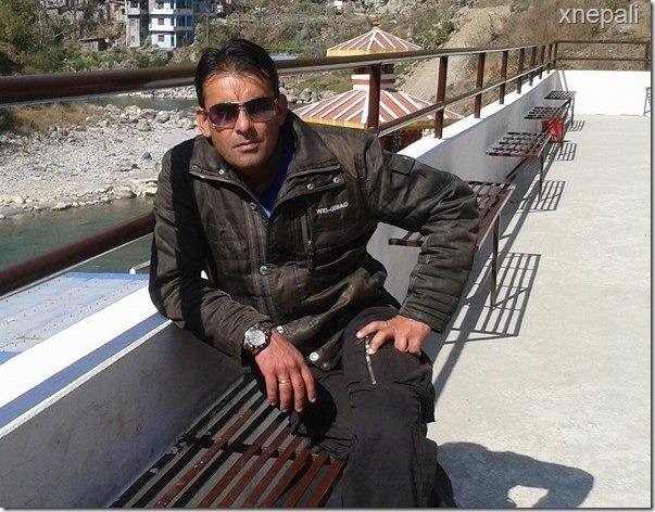 dinesh sharma photo