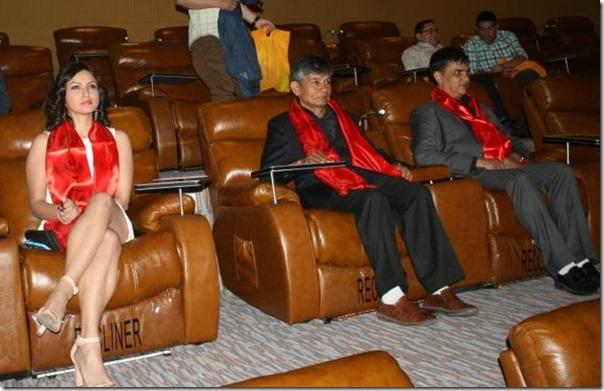 madan krishna shrestha and haribansha acaharya nisha adhikari watch cinema