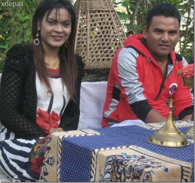 nisha sunar and shankar bc
