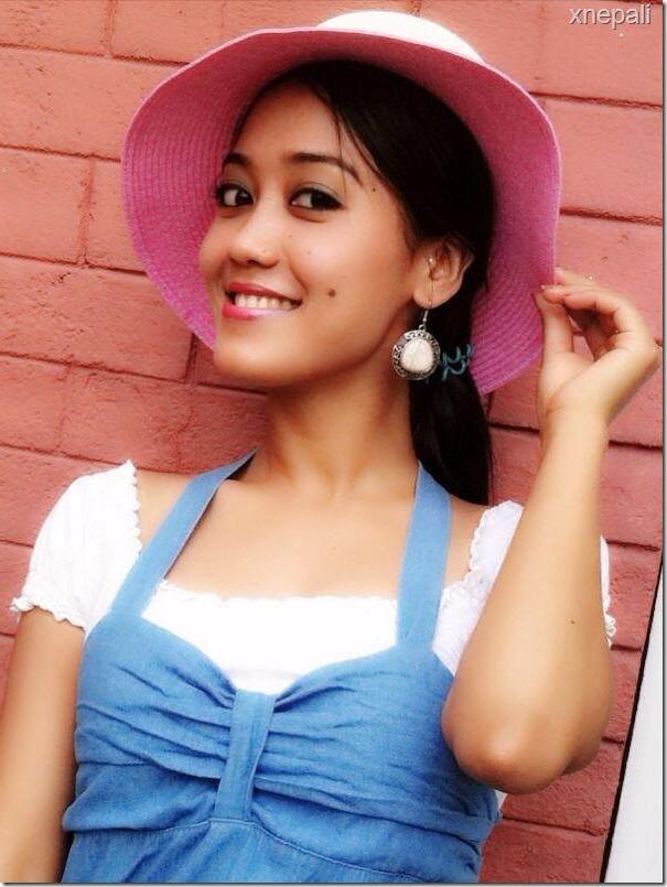 anu gurung - nishani actress (6)