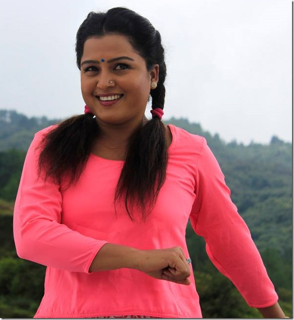 Rekha Thapa tathastu