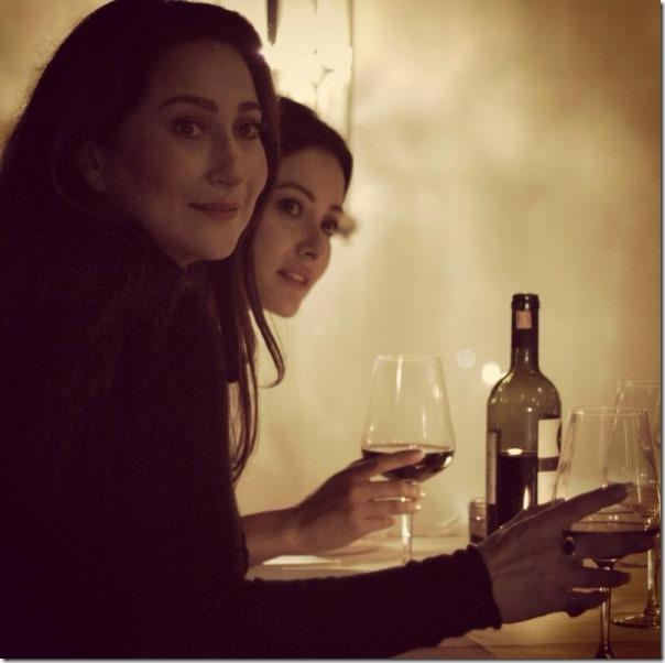 soul sister namrata and rabina