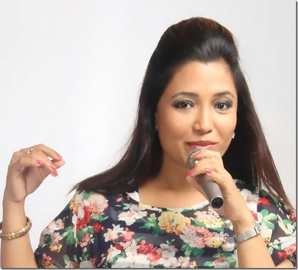 Sabitri Khatri