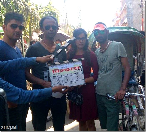 bindaas 3 shooting (1)