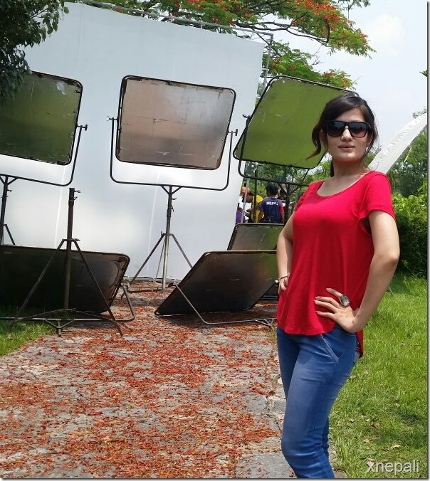 jiya kc dreams shooting location