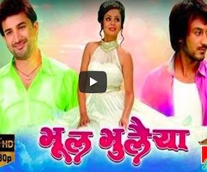 bhool-bhooliya film