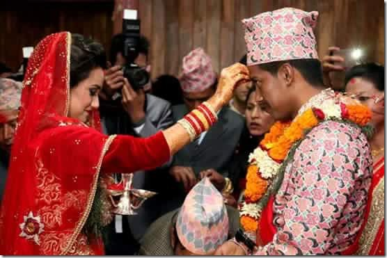 nischal basnet and swastima khadka marriage